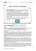 Antike Sagen: Eine Zusammenfasung erstellen und eigene Sagen schreiben Thumbnail 1
