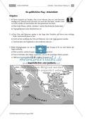 Das Trojanische Pferd: Einen Überblick über die Sage gewinnen Preview 2