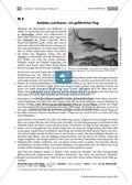 Daidalos und Ikarus: Den Inhalt der Sagen in eigenen Worten zusammenfassen Preview 2