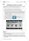 Internetrecherche: Alltagsbeispiele für den Nominalstil Preview 1