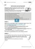Internetrecherche: Alltagsbeispiele für den Nominalstil Preview 4