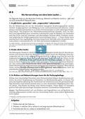 Lernerfolgskontrolle: Texte im Nominalstil untersuchen Preview 1