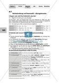 Rechtschreibung: Zusammen- und Getrenntschreibung Thumbnail 1