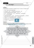 Ausgewählte Rechtschreibschwerpunkte: Übungen + Lösungen Preview 4