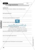 Lesen, Verstehen, Informationserfassung: Übungen + Lösungen Preview 3
