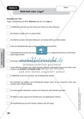 Lesen, Verstehen, Informationserfassung: Übungen + Lösungen Preview 5