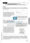 Lesen, Verstehen, Informationserfassung: Übungen + Lösungen Preview 6