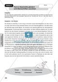 Lesen, Verstehen, Informationserfassung: Übungen + Lösungen Preview 7