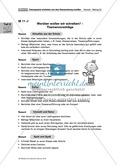 Eine eigene Zeitung erstellen - Redaktionssitzung und Themenvorschläge in der Klasse Preview 2