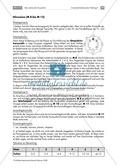 Lernerfolgskontrolle: Die Verwendung des Konjunktiv I in der indirekten Rede Preview 2