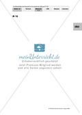 Deutsch, Literatur, Literaturgeschichte, Umgang mit fiktionalen Texten, Epochen, Analyse fiktionaler Texte, Romantik, Biedermeier, Aufklärung