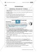 Lernspiele zu den Satzgliedern: Subjekt, Prädikat, Dativobjekt und Akkusativobjekt erkennen und unterscheiden Preview 1