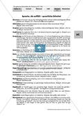 Deutsch, Medien, Literatur, Film und Fernsehen, Umgang mit fiktionalen Texten, Werbung analysieren, Analyse fiktionaler Texte, Sprachliche Mittel, Stilmittel, Stilistische Mittel