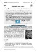 Deutsch_neu, Deutsch, Sekundarstufe II, Primarstufe, Sekundarstufe I, Sprache, Richtig Schreiben, Rechtschreibung und Zeichensetzung, Sprachbewusstsein, Laut-Buchstaben-Zuordnung, Auslautverhärtung, Rechtschreibstrategien, Rechtschreibung & Zeichensetzung