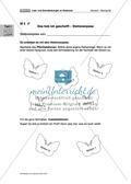 Deutsch, Lesen, Schreiben, Sprache, Literatur, Medien, Schriftspracherwerb, Schreibprozesse initiieren, Sprachbewusstsein, Grammatik, Umgang mit fiktionalen Texten, Umgang mit Medien, Wortarten, Gattungen, Bildergeschichte