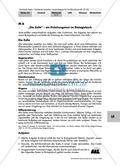 Unterschiedliche Aufgaben von Sachtexten erkennen - beispielhafte Bearbeitung eines Biologietextes Preview 1