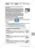 Unterschiedliche Aufgaben von Sachtexten erkennen - beispielhafte Bearbeitung eines Biologietextes Preview 5
