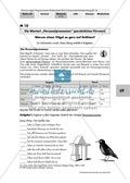 Warum tragen Pinguine keine Wollsocken? Eine individuelle Grammatik-Wiederholung zu den Wortarten Preview 19