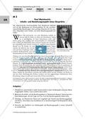 Deutsch, Sprache, Kommunikation, Sprachbewusstsein, Kommunikationsmodelle, Reden, Gesprächsanalyse