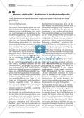 Anglizismen und die deutsche Sprache Thumbnail 0