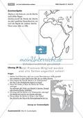 Aus Sachtexten Informationen entnehmen: Text und Fragen zum Thema