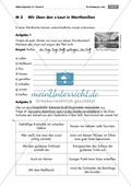 Deutsch, Sprache, Lesen, Rechtschreibung und Zeichensetzung, Sprachbewusstsein, Schriftspracherwerb, Richtig Schreiben, S-Laute, Wortfamilien, Rechtschreibstrategien, Rechtschreibung & Zeichensetzung, Grammatik