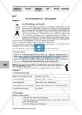 Rechtschreibtraining am PC: Zeichensetzung und Bestimmung von Wortarten + Arbeiten mit Tabellen Preview 2