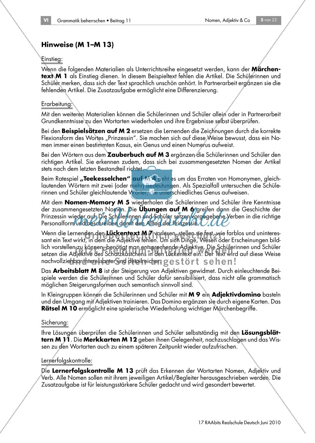 Kennenlernen auf deutsch Buchstaben kennenlernen - Deutsch an Stationen Klasse 1 - Unterrichtsmaterial zum Download