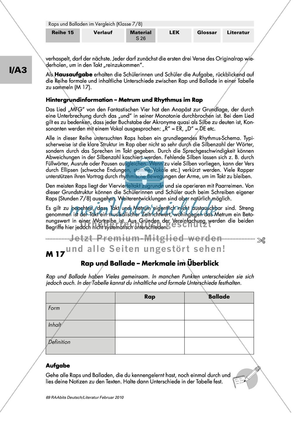 Beste Gedicht Analyse Arbeitsblatt Zeitgenössisch - Super Lehrer ...