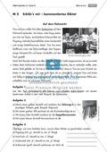 Übungen und Strategien zum korrekten Schreiben: Diktate Preview 5