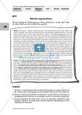 Argumente stilsicher formulieren: Adverbien und Konjunktionen Thumbnail 0