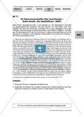 Deutsch, Literatur, Umgang mit fiktionalen Texten, Analyse fiktionaler Texte, Gattungen, Fiktionale Texte, Novelle, botho strauß