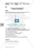 Indirekte Rede anwenden + Konjunktiv II Preview 1