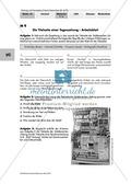 Titelseite einer Tageszeitung und Wirkung der Bilder Thumbnail 1