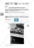 Titelseite einer Tageszeitung und Wirkung der Bilder Thumbnail 3