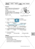 Lernerfolgskontrolle: Textverständnis: Zeitungsartikel über Wolf + Statistik: Ernährungsweise Wolf Preview 3