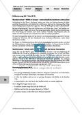 Unterschiedliche Sachtexte untersuchen: Tabelle Bestand der Wölfe + Zeitungsartikel Preview 4