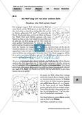 Deutsch, Literatur, Lesen, Fiktionale Texte, Umgang mit fiktionalen Texten, Non-Fiktionale Texte, Leseverstehen und Lesestrategien, Epik, Analyse fiktionaler Texte, Gattungen, Texterschließung, Fabeln