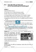 Lernzirkel zur Kommasetzung bei Aufzählungen Preview 11