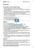 Lernzirkel zur Kommasetzung bei Aufzählungen Preview 12
