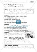 Lernzirkel zur Kommasetzung bei Aufzählungen Preview 5