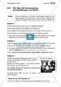Lernzirkel zur Kommasetzung bei Aufzählungen Preview 9