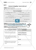 Deutsch, Sprache, Rechtschreibung und Zeichensetzung, Zeichensetzung, Kommasetzung im Satzgefüge