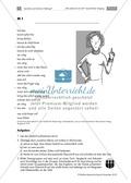Deutsch, Didaktik, Sprache, Aufbau von Kompetenzen, Grammatik, Sprachbewusstsein, Hörkompetenz, Modus, Imperativ, Höflicher Umgang mit anderen, zuhören