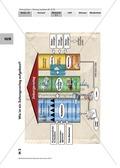 Wie arbeitet ein Zeitungsverlag? Tageszeitungen in Deutschland, Aufbau eines Verlags und die Einteilung in Ressorts Preview 7