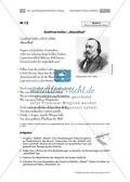 Gedicht: Gottfried Keller