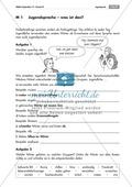 Deutsch_neu, Primarstufe, Sekundarstufe I, Sekundarstufe II, Sprache und Sprachgebrauch untersuchen, Sprachreflexion, Entdeckung der Gemeinsamkeiten und Unterschiede von Sprachen, Jugendsprachen