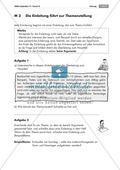 Deutsch, Schreiben, Sprache, Erörterndes Schreiben, Produktion formaler Texte, Schreibprozesse initiieren, Sprachbewusstsein, Produktion von Sachtexten, Erörterung, Einleitung schreiben, Meinung formulieren, Stellungnahme verfassen