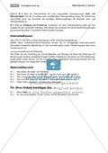 Dativ- und Akkusativobjekt: Lückentext Preview 2