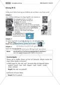 Das Subjekt: Lückentext + Bestimmungsfrage Preview 4